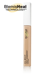 Almay Clear Complexion Concealer - could this be the cure for my adult acne woes?