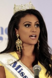 Miss America 2013, Nina Davuluri, Beauty
