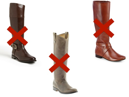 Fall Boots, Burbery, Frye,