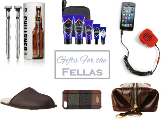 Holiday Gift Guide, Men, Ugg, Jack Spade, Jack Black